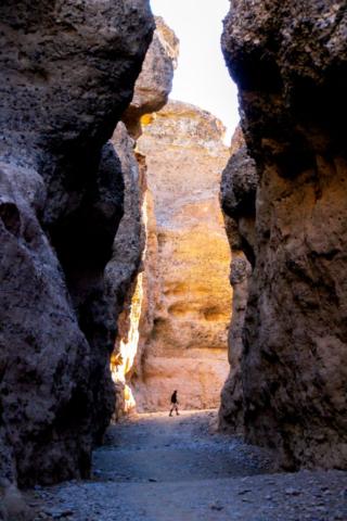 Namibia - Sesriem Canyon