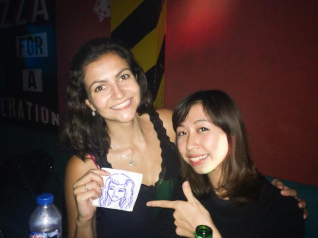 Elaine Villatoro - Live More, Travel More - Vietnam - Vietnã - Hanoi