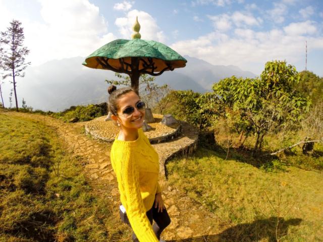 Elaine Villatoro - Live More, Travel More - Vietnam - Vietnã - Sapa - Mountain - Montanha - Hamrong - Mushroom
