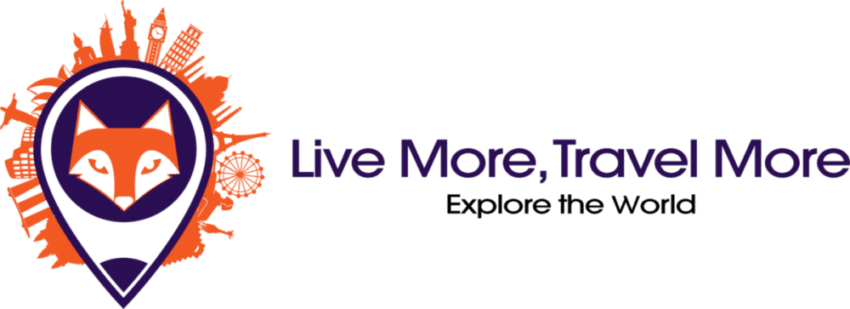 Live More, Travel More