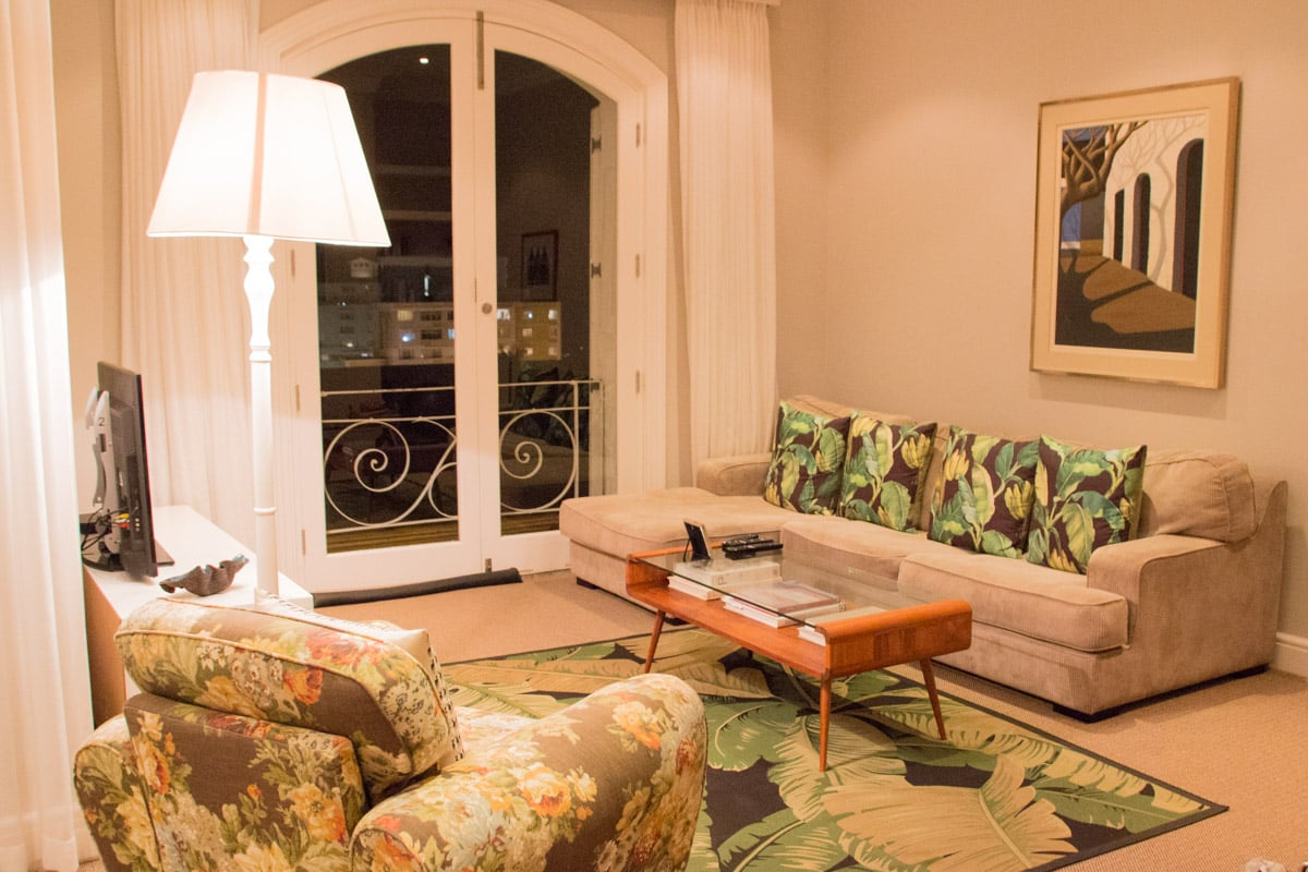 Get 15% discount at Blackheath Lodge in Sea Point - Cape Town - South Africa