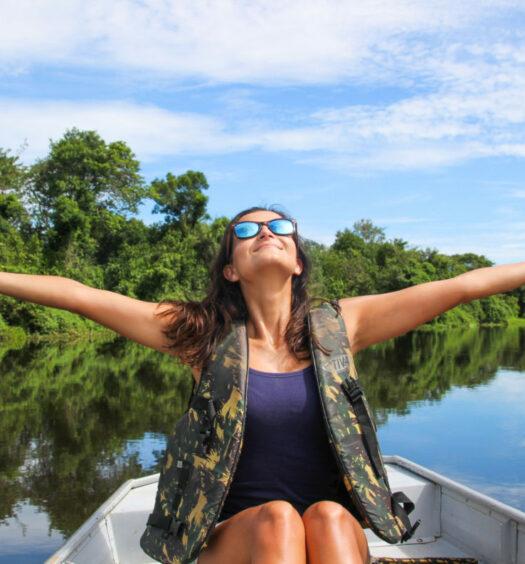 Live More Travel More Pantanal