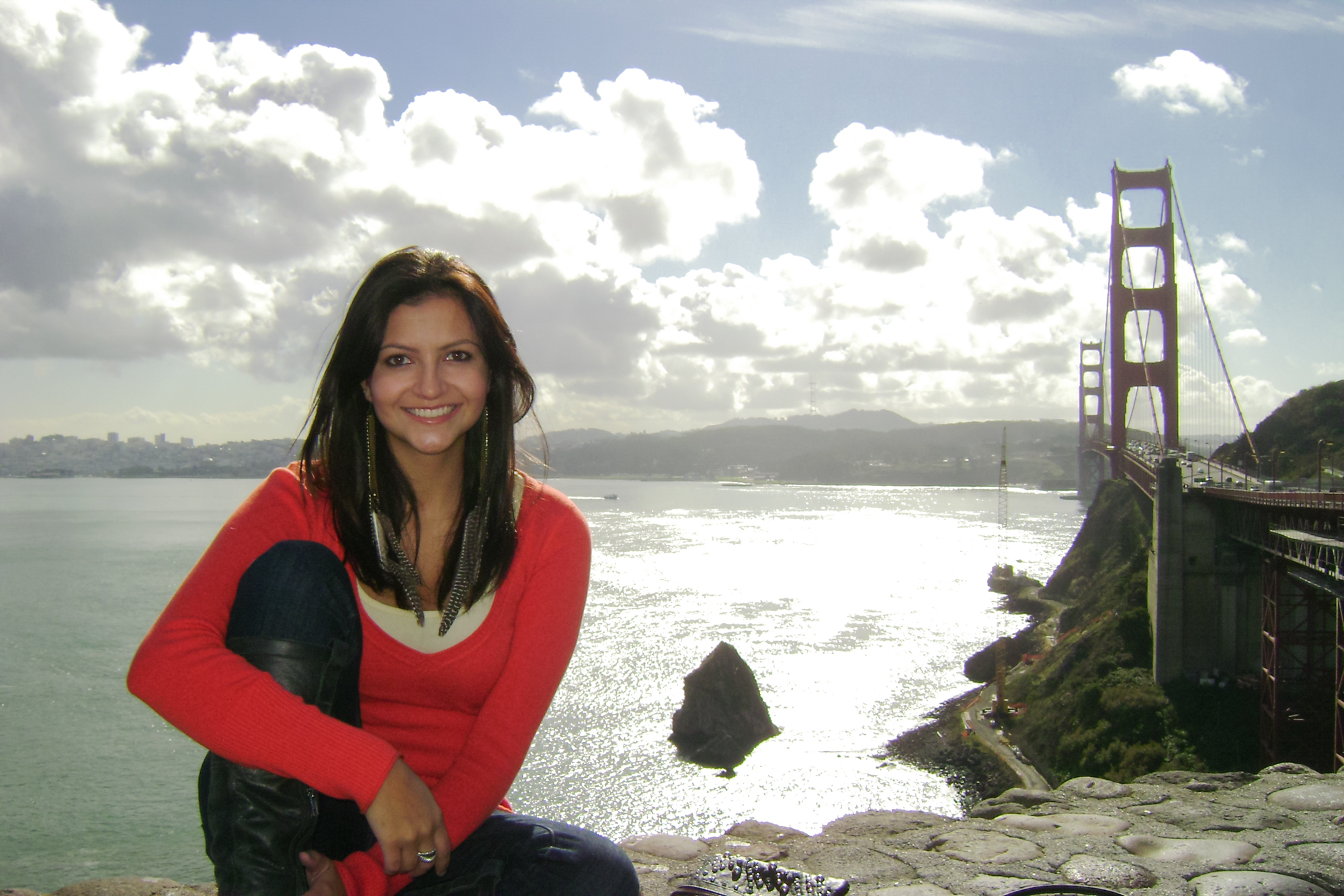 Elaine in San Francisco - California