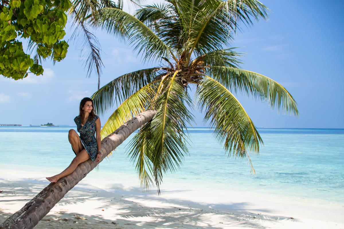 Ilha Gulhi - Maldivas