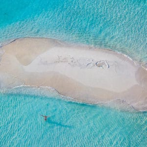 desconto banco de areia maldivas