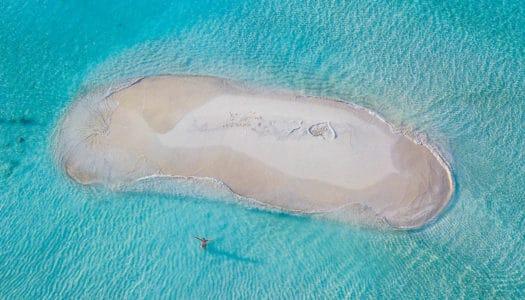 MALDIVAS – ILHA MAAFUSHI – PASSEIO NO BANCO DE AREIA – 10% DE DESCONTO COM A SEVEN CORALS