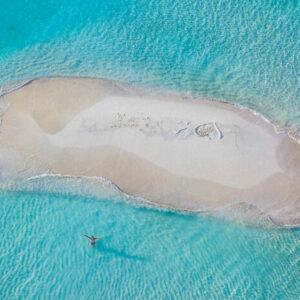 Get 10% off do a sandbank tour in Maldives