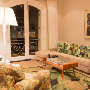 Blackheath Lodge in Sea Point - Cape Town - South Africa