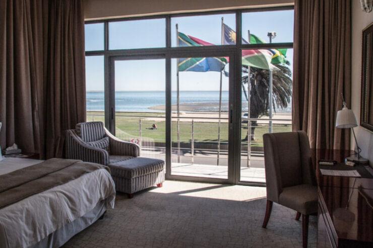 Flamingo Villa Boutique Hotel Walvis Bay