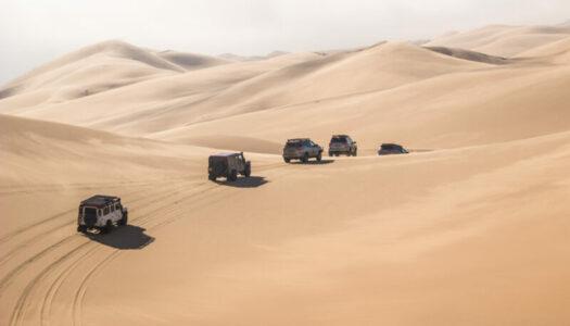 NAMIBIA – SANDWICH HARBOR TOUR – 10% DISCOUNT WITH ETANGOLA TOURS