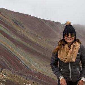 Desconto para Montanha Colorida no Peru