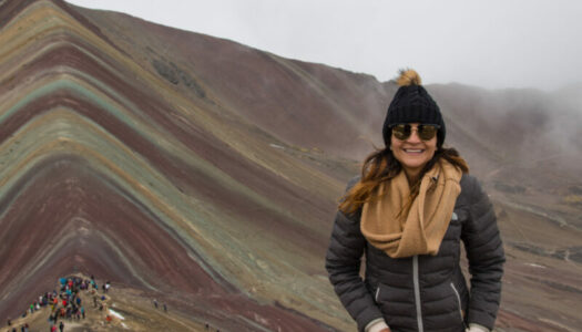 PERU – RAINBOW MOUNTAIN (VINICUNCA – COLORES) – 15% DISCOUNT WITH MADRE TIERRA TRAVEL