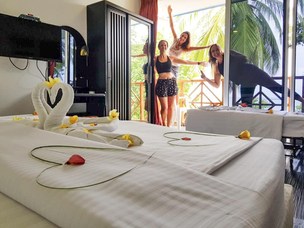 Seven Corals Maafushi Hotel