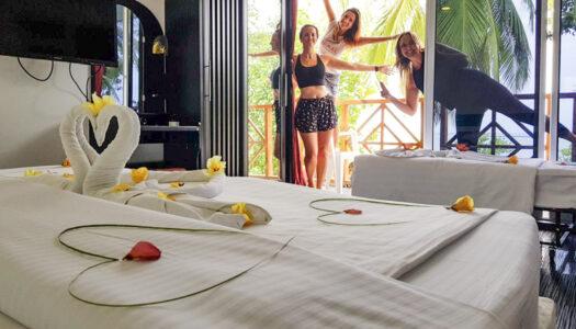 MALDIVES – MAAFUSHI ISLAND – HOTEL – 10% DISCOUNT AT SEVEN CORALS