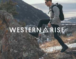 Discount with Western Rise