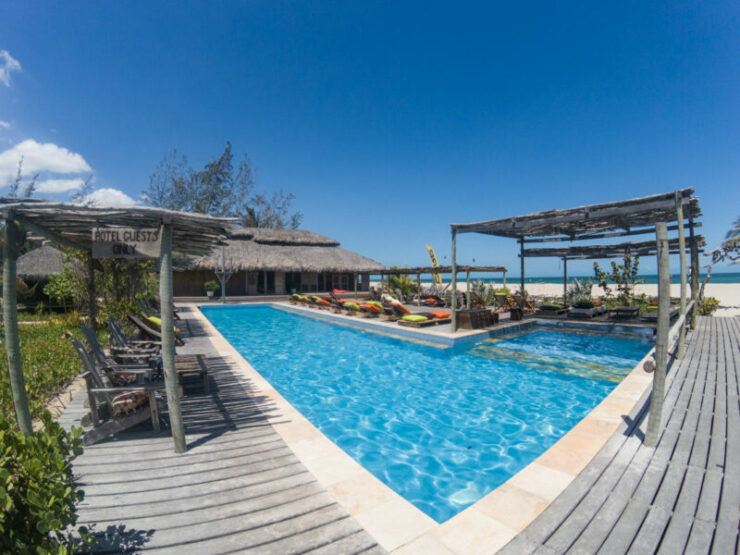 Discount to stay in Preá Beach