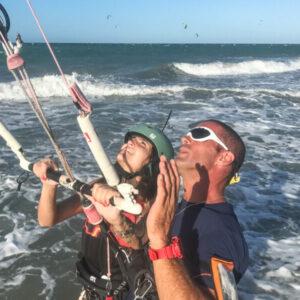 Jericoacoara Kitesurfing
