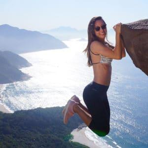Telegraphs Rock Pedra do Telegrafo Rio de Janeiro