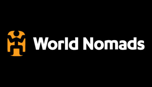 TRAVEL INSURANCE – COUPON CODE FOR 5% OFF WITH WORLD NOMADS