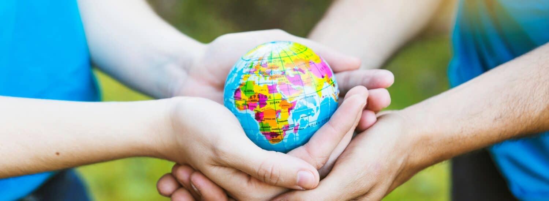Turismo consciente - planeta
