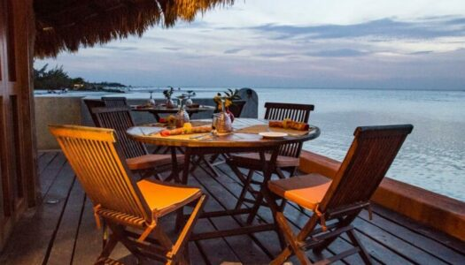MEXICO – HOLBOX – HOTEL – 30% DISCOUNT WITH LAS NUBES DE HOLBOX