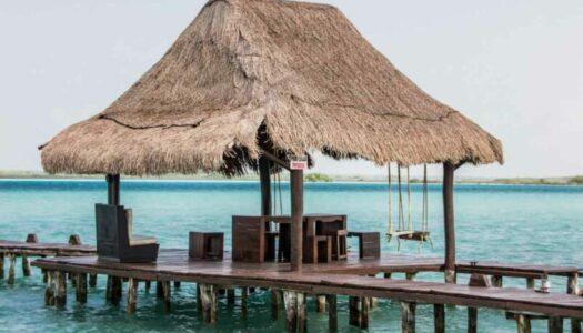 Bacalar, México: Um guia completo para conhecer a  Lagoa de 7 Cores