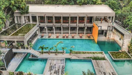 MEXICO – BACALAR – HOTEL – 10% DISCOUNT WITH MAKAABÁ ECO-BOUTIQUE