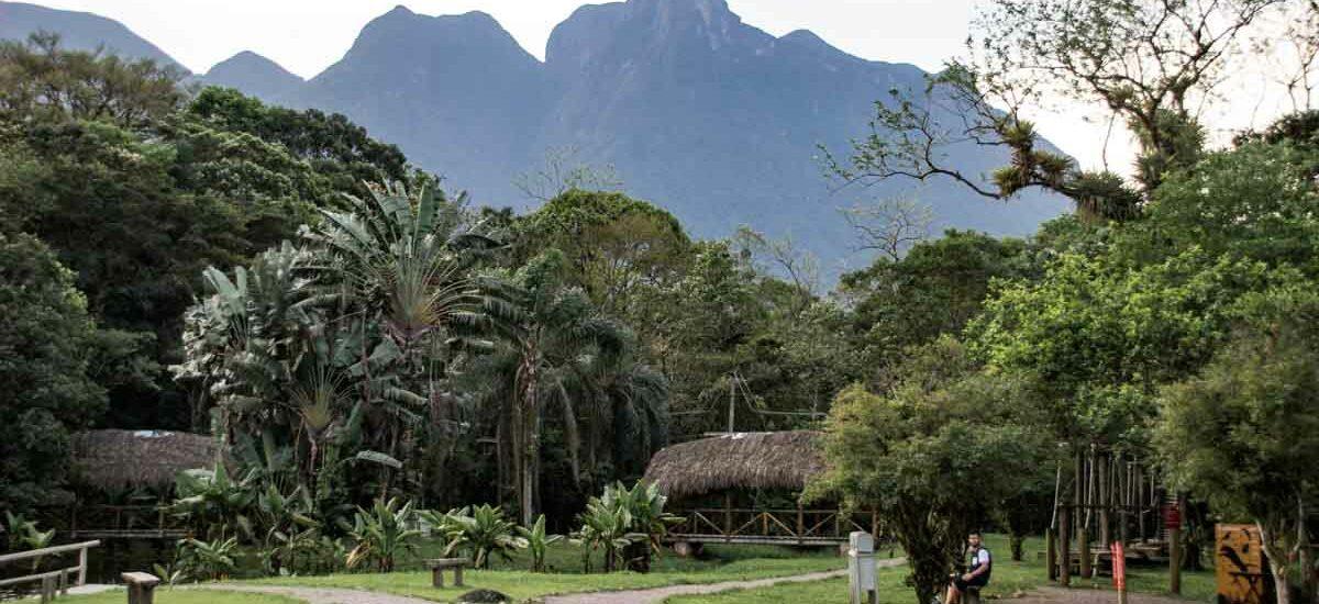 Ekoa Park Morretes PR