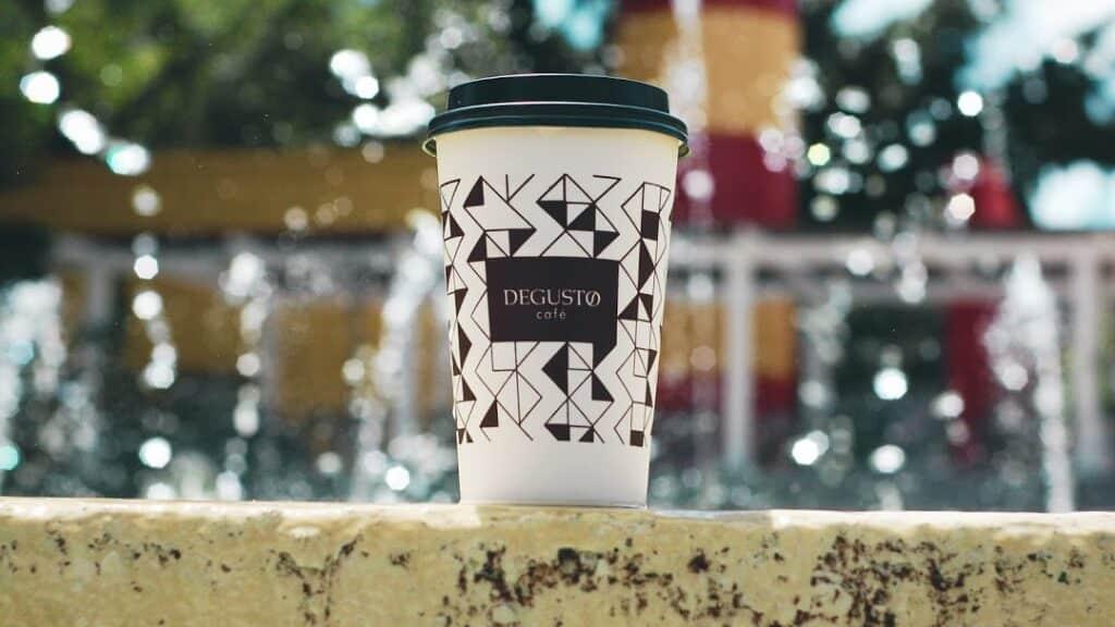 Degusto Cafe Curitiba